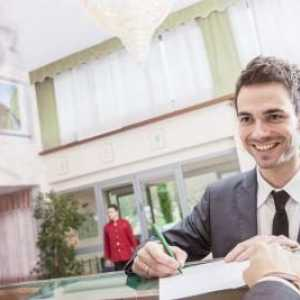 Hotel Sales Executive Job Description